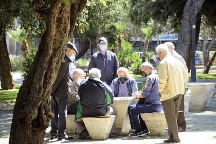 Lazio, 3.5 million euros from the Area to help the actions of the facilities for the aged Italpress News company