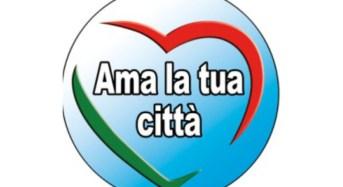 LICATA. Il movimento 'Ama la tua città' impegnato al rinnovo dell'amministrazione comunale