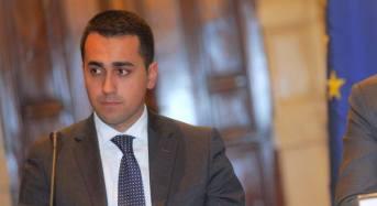Camera, Di Maio riceve delegazione lavoratori AST Terni