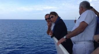 Inquinamento mare, Silvia Velo: bene esercitazione Elba, tutela mare è priorità per ministero