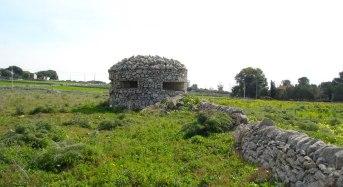Postazioni difensive della seconda guerra mondiale, il Consiglio Comunale di Ragusa delibera il loro recupero e valorizzazione.