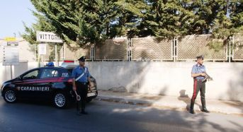 Vittoria, raffica di controlli dei carabinieri: 2 arresti