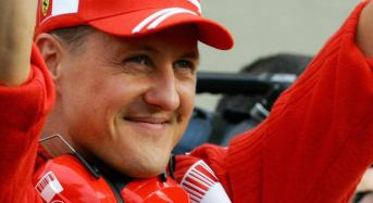 Michael Schumacher continuerà la riabilitazione a casa