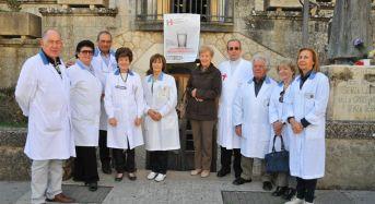 Celebrata ieri anche a Ragusa la Giornata nazionale del volontariato ospedaliero