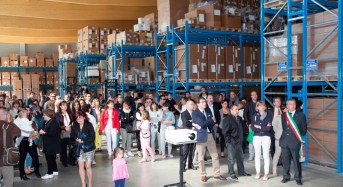 Un'azienda modenese unica produttrice al mondo di sacche per il trasporto dei malati di Ebola