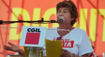 Cgil e Uil, domani sciopero generale 'Così non va', manifestazioni in oltre 50 piazze