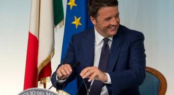 """Ue, Renzi: """"È finito il tempo delle lettere segrete"""""""