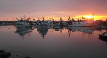Fine del fermo biologico per i pescherecci di Scoglitti