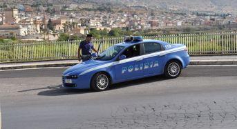 Modica: arrestato dagli agenti del locale Commissariato, noto pluripregiudicato.