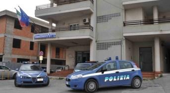 Anticrimine a Vittoria: Stretta della Polizia sui pregiudicati, due gli arresti – FOTO