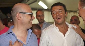 """Emilia-Romagna. Bonaccini è il nuovo presidente. """"Il lavoro, la mia priorità"""""""