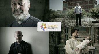 """Quattro sacerdoti siciliani al centro di """"Insieme ai sacerdoti, Insieme ai più deboli"""""""