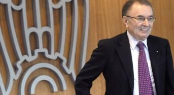 Il presidente degli industriali Giorgio Squinzi: all'Italia serve uno choc