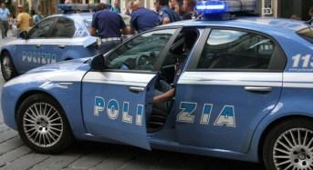 Siracusa. La polizia di stato arresta un uomo per rapina
