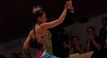 """Sabato 13 dicembre la IV edizione de """"Il tango delle feste"""""""