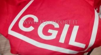 Cgil, pagare stipendi lavoratori ex provincia Siracusa e ripristinare servizi