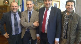 Ragusa. Commissario Cartabellotta incontra consulta dei presidenti dei consigli comunali