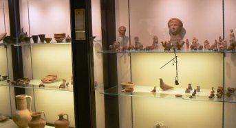 Paleontologia e paleolitico negli iblei al corso di preistoria