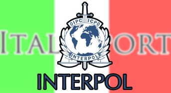 L'Interpol offre la possibilità di svolgere stage