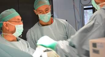 Il gruppo Curanum cerca 10 infermieri