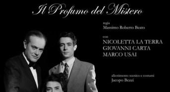 """""""Coco Chanel, il profumo del mistero"""" in scena al teatro """"Donnafugata"""" di Ragusa Ibla"""