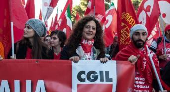 """Ocse. Cgil: """"Confermata insufficienza politiche istruzione e formazione, invertire tendenza"""""""