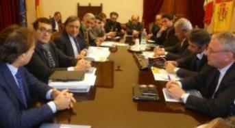 Tagli ai collegamenti ferroviari: Conclusa riunione consiglio regionale dell'ANCI Sicilia