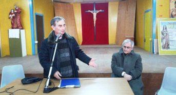 """""""Chiesa accogliente"""", ad Augusta accolti tre detenuti in permesso"""