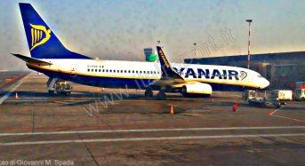 Da Catania a Berlino a tariffe basse: Ryanair lancia una nuova rotta da settembre 2016