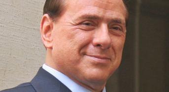 Silvio Berlusconi vola in Russia: in programma un incontro con Putin