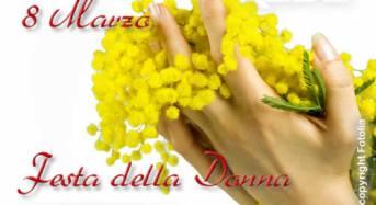 """Acate. Circolo di Conversazione, Festa della Donna 7- 8 marzo: """"Donna oggi, un' avventura che richiede coraggio""""."""