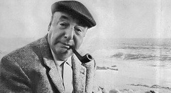 La poesia di Pablo Neruda