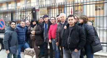 """Palermo. Ex sportellisti. Figuccia (FI): """"Dimenticati. Per loro via crucis infinita"""""""