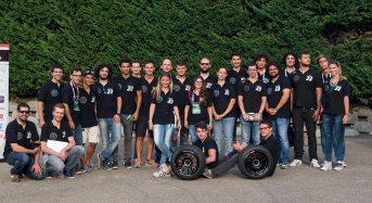 La Squadra Corse dell'Università di Pisa cerca collaboratori per la nuova stagione