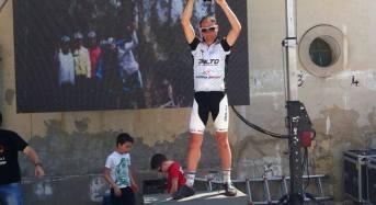 Acate. Terza tappa Campionato Interregionale Acsi. Massimiliano Maganuco vince il  Trofeo 2015 del Primo Gran Fondo Mtb.