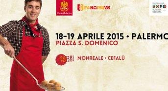 """Palermo. Al via la prima edizione del """"Panormvs Street Food Festival"""""""
