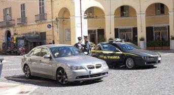 Caserta. Frode perpetrata attraverso il noleggio di auto estere di fatto utilizzate in Italia