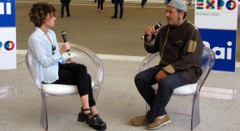 Expo 2015. La granita siciliana e lo chef Carmelo Chiaramonte protagonisti della giornata di domenica