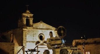 Beppe Fiorello al Cinema di Frontiera