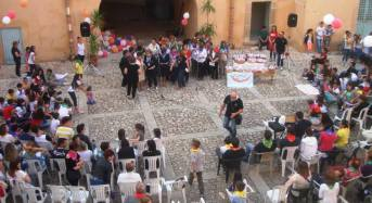 Acate. Festa di fine anno per l'Azione Cattolica
