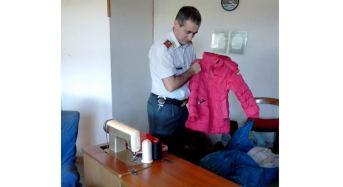 Porto Recanati. Ricostruita dal filiera del falso: GdF sequestra oltre 2.000 articoli recanti marchi contraffatti