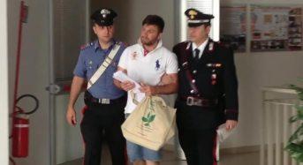 Mafia ed estorsione. Arrestato Belforte Camillo di Pasquale