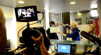 """""""Young Europe"""": Primo film al mondo realizzato da una Forza di Polizia"""