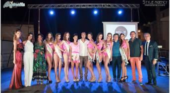 Miss Reginetta d'Italia: il successo della tappa di Scoglitti compensa l'amarezza di Punta Secca.