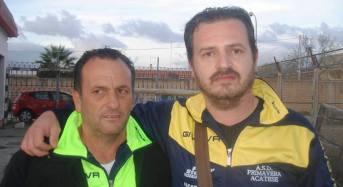 Acate. Primavera Acatese, domenica 27 settembre partita di esordio in Prima Categoria.