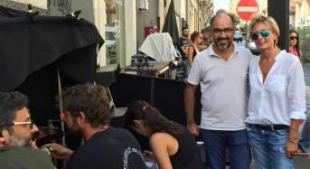 Cinema: Squadra Antimafia 8 a Catania. Iniziate le riprese dell'ottava stagione, con la collaborazione del Comune di Catania
