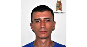 Vittoria. Arrestato il pregiudicato Avila Rosario per furto in abitazione