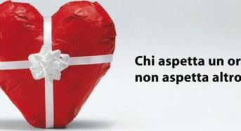 Carpi. Donazione degli organi: dal 3 ottobre si può esprimere la propria volontà sulla Carta di Identità.