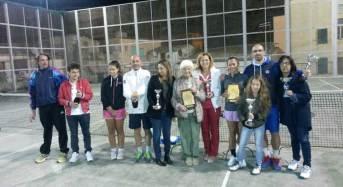 Conclusa l'undicesima Edizione degli IBLA OPEN di Tennis