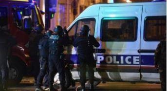 Parigi sotto attacco terroristico l'Europa è in guerra.